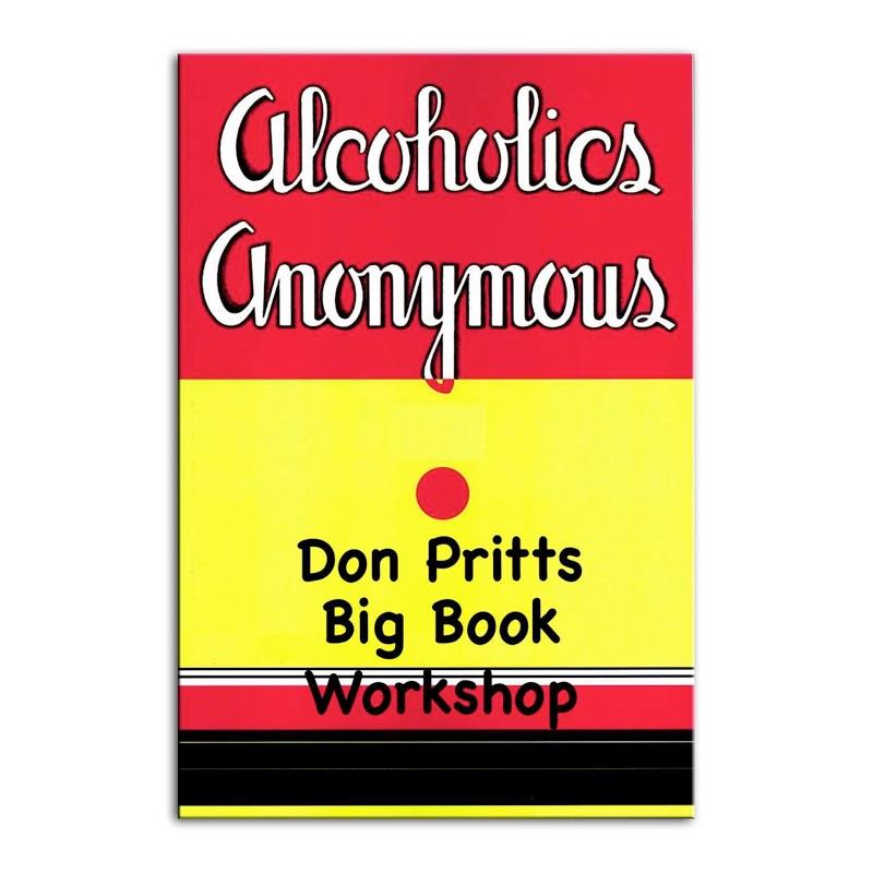 Don PrittsBig Book Workshop