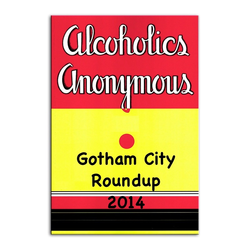 Gotham City