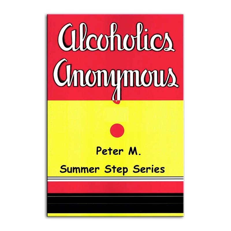 Peter M.Summer Step Series12 Steps / 11 weeks